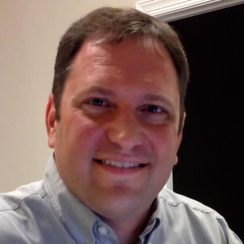 Picture of Dan Pinkerton